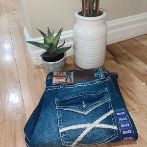 AXEL BOOTCUT JEANS
